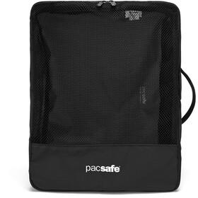 Pacsafe Travel Packing Cubes, black
